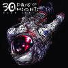 30 Days of Night: Dead Space (Issues) (3 Book Series) - Steve Niles, Dan Wickline, Milx