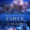 Esher - V. Vaughn, Erin deWard