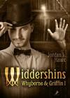 Widdershins: Whyborne & Griffin 1 - Jordan L. Hawk, Bernd Frielingsdorf