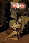 Komixorama 2 (30) 2003 - Witold Tkaczyk