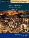 Clash of Empires: Europe 1498-1560 - Martin D.W. Jones, David Smith, Richard Brown