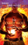 The Covert Wolf - Bonnie Vanak