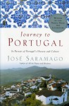 Journey to Portugal: In Pursuit of Portugal's History and Culture - José Saramago, Nick Caistor, Amanda Hopkinson