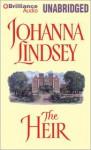 The Heir - Johanna Lindsey, Laural Merlington