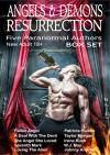 Angels & Demons Resurrection: Box Set - Patricia Puddle, Taylor Morgan, Irene Kueh, W.J. May, Johnny Andrews, Paradox Book Covers and Design