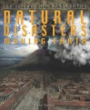 Natural Disasters: Moving Earth (Science of Catastrophe) - Steve Parker, David West