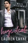 Huge Deal - Lauren Layne
