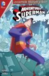 Adventures of Superman (2013- ) #28 - Josh Elder, Victor Ibañez