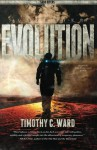 Scavenger: Evolution: (Sand Divers, Book One) (Volume 1) - Timothy C. Ward, Robert S. Wilson, Erin Sweet Al-Mehairi, Tim Busbey, Shawn T. King, Hugh Howey
