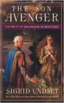 The Son Avenger - Sigrid Undset