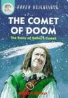 Comet Of Doom (Super Scientists S.) - Andrew Donkin