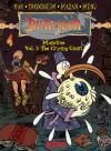 Dungeon: Monstres - Vol. 1: The Crying Giant - Joann Sfar, Lewis Trondheim, Mazan, Jean-Christophe Menu, Johann Sfar