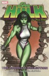 She-Hulk by Dan Slott: The Complete Collection Volume 1 - Dan Slott, Juan Bobillo, Paul Pelletier, Scott Kolins