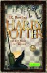 Harry Potter und der Stein der Weisen - Klaus Fritz, J.K. Rowling
