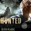 Hunted - Kevin Hearne, Luke Daniels
