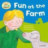 Fun at the Farm - Roderick Hunt, Alex Brychta