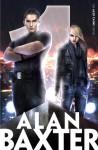 Bound - Alan Baxter