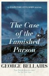 The Case of the Famished Parson - George Bellairs