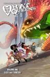 Rat Queens Volume 1: Sass and Sorcery - Kurtis J. Wiebe, Tess Fowler