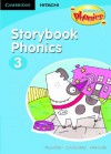 Storybook Phonics 3 Cd Rom - Tony Mitton, Kate Ruttle, Cynthia Rider