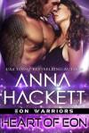 Heart of Eon - Anna Hackett