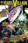 DC's Year of the Villain Special - Andy Kubert, Brian Michael Bendis, Alex Maleev, Greg Capullo, Jim Cheung, Brad Anderson (Illustrator), Francis Manapul, Tom King, Scott Snyder, FCO Plascencia, Tomeu Morey, James Tynion IV