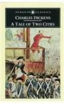 A Tale of Two Cities - Charles Dickens, George Woodcock