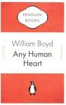 Any Human Heart (Penguin Celebrations) - William Boyd