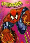 Spider Man: The Cosmic Adventures - Gerry Conway, David Michelinie, Peter Sanderson, Sal Buscema, Alex Saviuk, Erik Larsen, Todd McFarlane