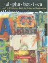 Alphabetica: An A-Z Creativity Guide for Collage and Book Artists - Lynne Perrella