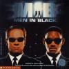 Men In Black - James Patrick