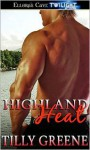 Highland Heat - Tilly Greene