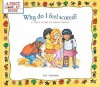Why Do I Feel Scared?: A First Look at Being Brave (First Look At... Books) - Pat Thomas, Lesley Harker