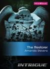 Mills & Boon : The Restorer (The Graveyard Queen Series) - Amanda Stevens