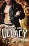The League of Illusion: Legacy - Vivi Anna