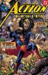 Action Comics (1938-2011) #814 - Chuck Austen, Ivan Reis