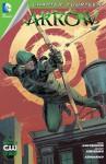 Arrow (2012- ) #14 - Marc Guggenheim, Andrew Kreisberg, Mary Iacono, Xermanico