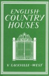 English Country Houses (Britain in Pictures) - Vita Sackville-West
