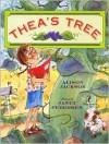 Thea's Tree - Alison Jackson, Janet Pedersen