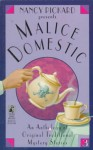 Malice Domestic, Vol. 3 - Rosalind Greenberg