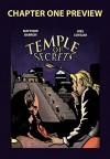 Temple of Secrets Chapter One: Chapter One Preview - Matthew Barron, Joel Cotejar