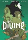 The Divine - Boaz Lavie, Asaf Hanuka, Tomer Hanuka