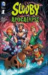 Scooby Apocalypse (2016-) #1 - J.M. DeMatteis, Keith Giffen, Jim Lee, Howard Porter