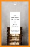 The Merchant of Venice - Jonathan Bate, Eric Rasmussen, William Shakespeare