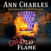 Cold Flame - Ann Charles
