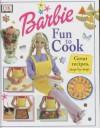 Barbie: Fun to Cook - Fiona Munro