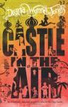 Castle In The Air (Howl's Moving Castle, #2) - Tim Stevens, Diana Wynne Jones