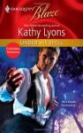 Under His Spell (Harlequin Blaze, #535) - Kathy Lyons