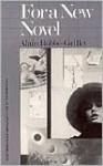 For a New Novel: Essays on Fiction - Alain Robbe-Grillet, Richard Howard
