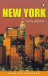 New York - Vicky Shipton